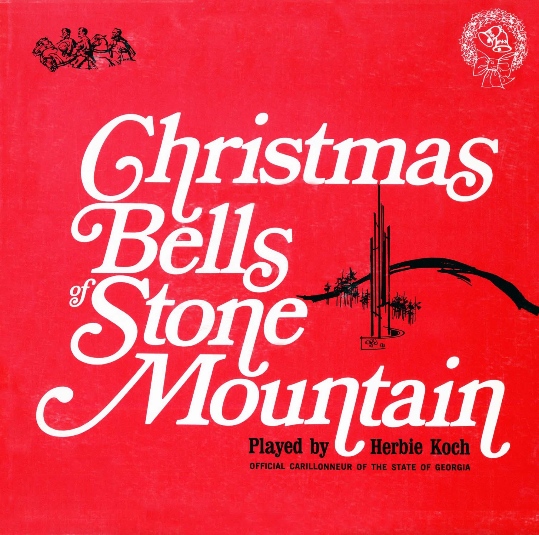 Herbie Koch - The Bells Of Stone Mountain