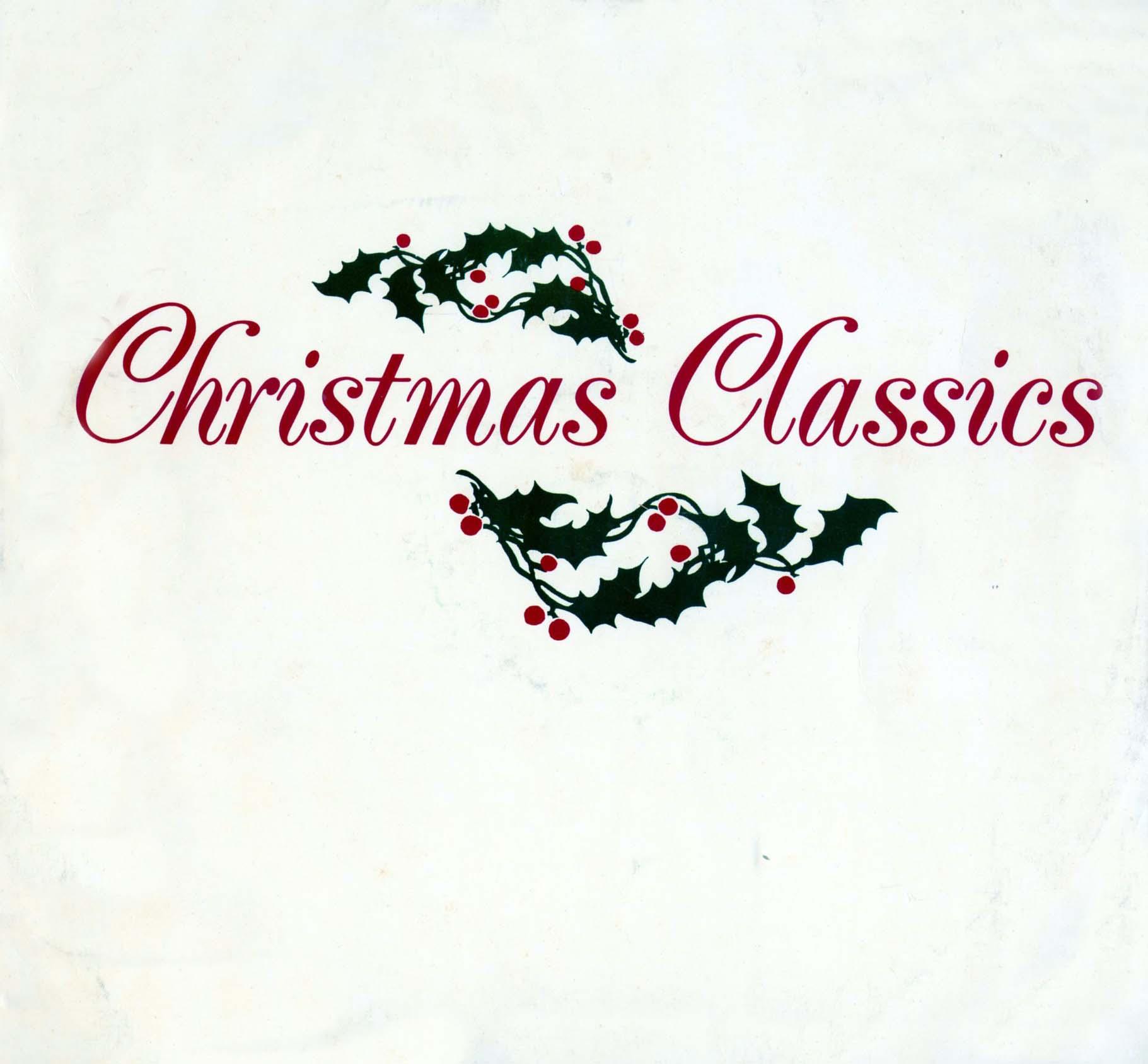 cd christmas classics - Christmas Classics
