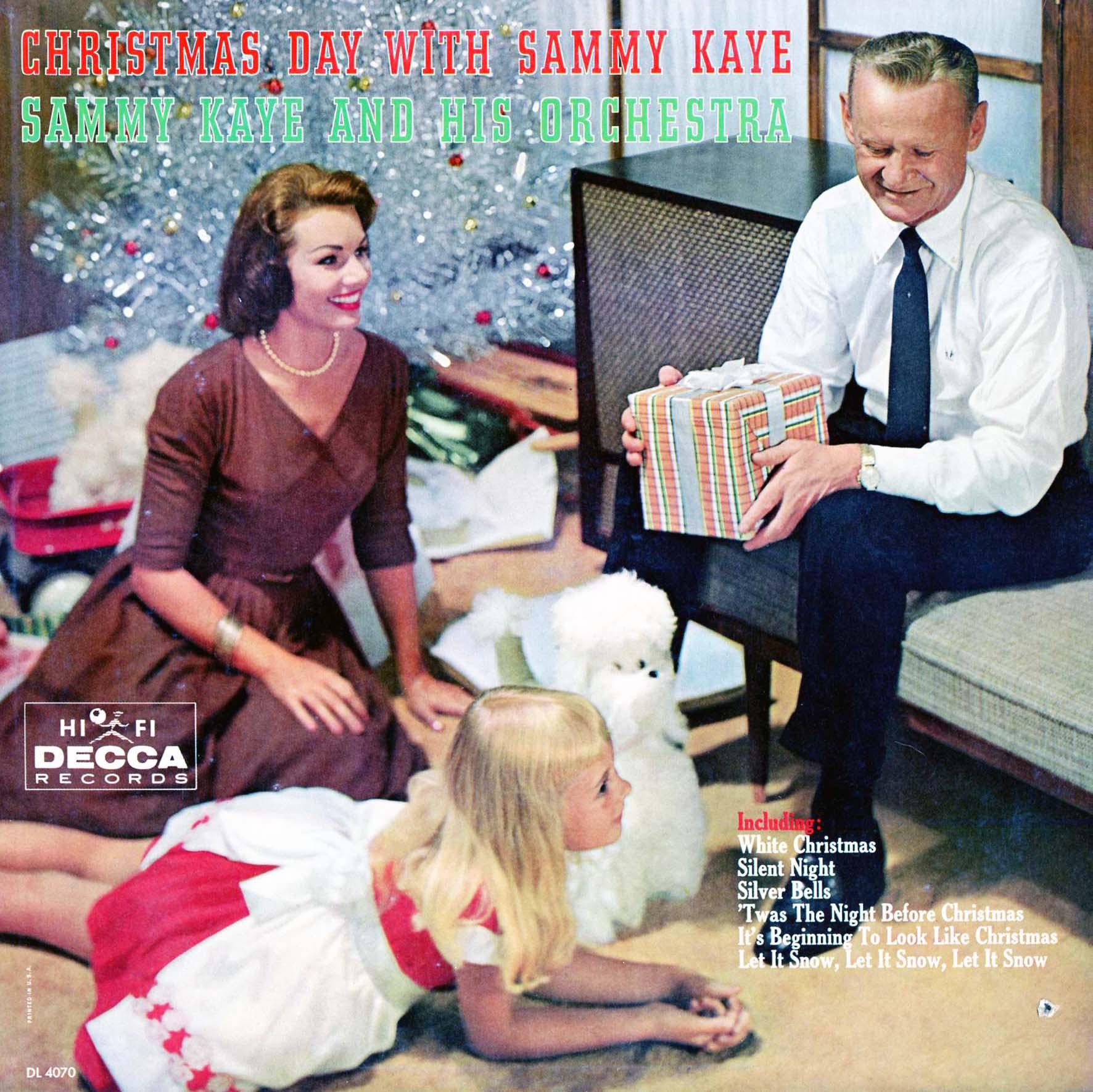 Sammy Kaye Come Dance With Me