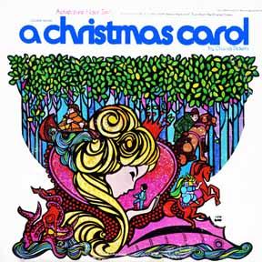 LP - Christmas Concert