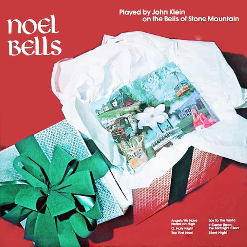 LP - Klein, John Noel Bells