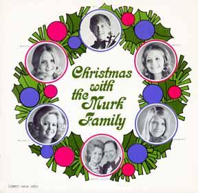LP - Murk Family Christmas