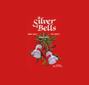CD - Silver Bells