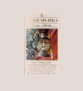 LP - Sinatra, Frank - Christmas Collection