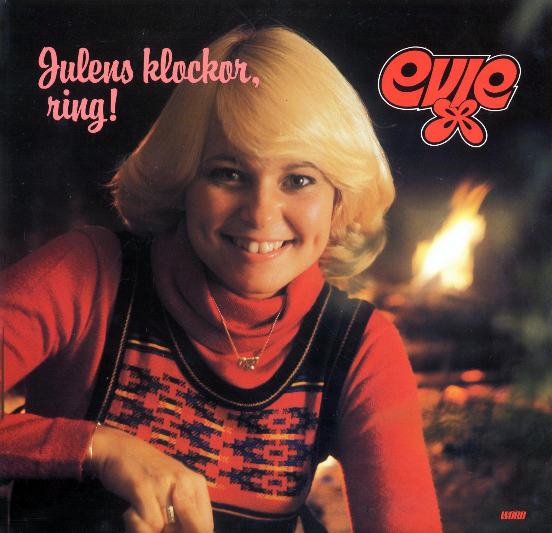 LP - Tornquist, Evie Julens Klockor, Ring!