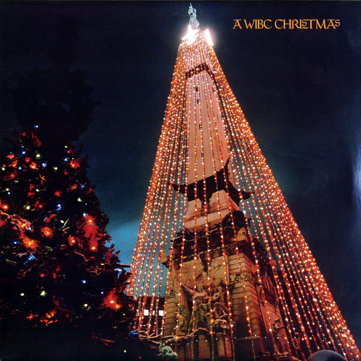 CD - WIBC Christmas