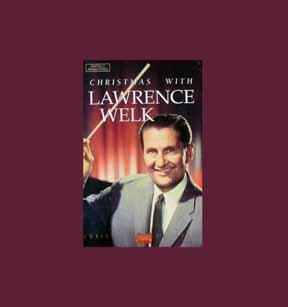 CD - Welk, Lawrence Christmas