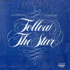 CD - Powers, Mala Follow the Star Christmas Adventure