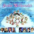 CD - Frohe Weihnacht Stars wunschen
