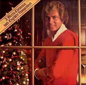 CD - Humperdinck, Englebert A Merry Christmas With