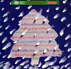 CD - Miami Valley Auto Club Christmas 1290 WHIO Radio