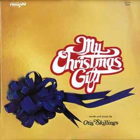 LP - Skillings, Otis My Christmas Gift