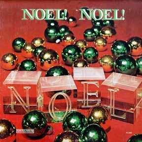 CD - Noel! Noel!