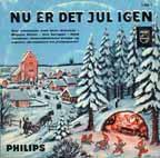 LP - Nu Er Det Jul Igen