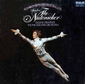 CD - Ormandy, Eugene Philadelphia Orchestra Tchaikovsky's Greatest Ballets Volume 1