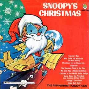 Home Vinyl Christmas Lp Record Albums