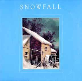 CD - Snowfall