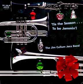 LP - Cullum, Jim Jazz Band 'Tis the Season To be jammin'!