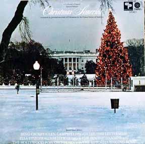 Christmas America Slao6666 Christmas Vinyl Record Lp