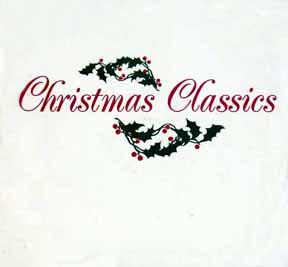 LP - Christmas Classics
