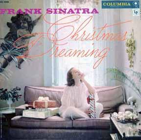 LP - Sinatra, Frank Christmas Dreaming