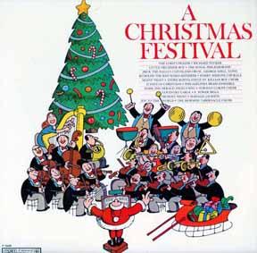 CD - Christmas Festival