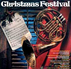 LP - Christmas Festival