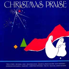CD - Christmas Praise