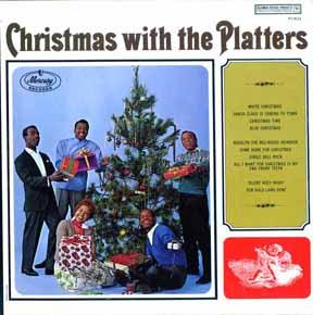 LP - Platters Christmas